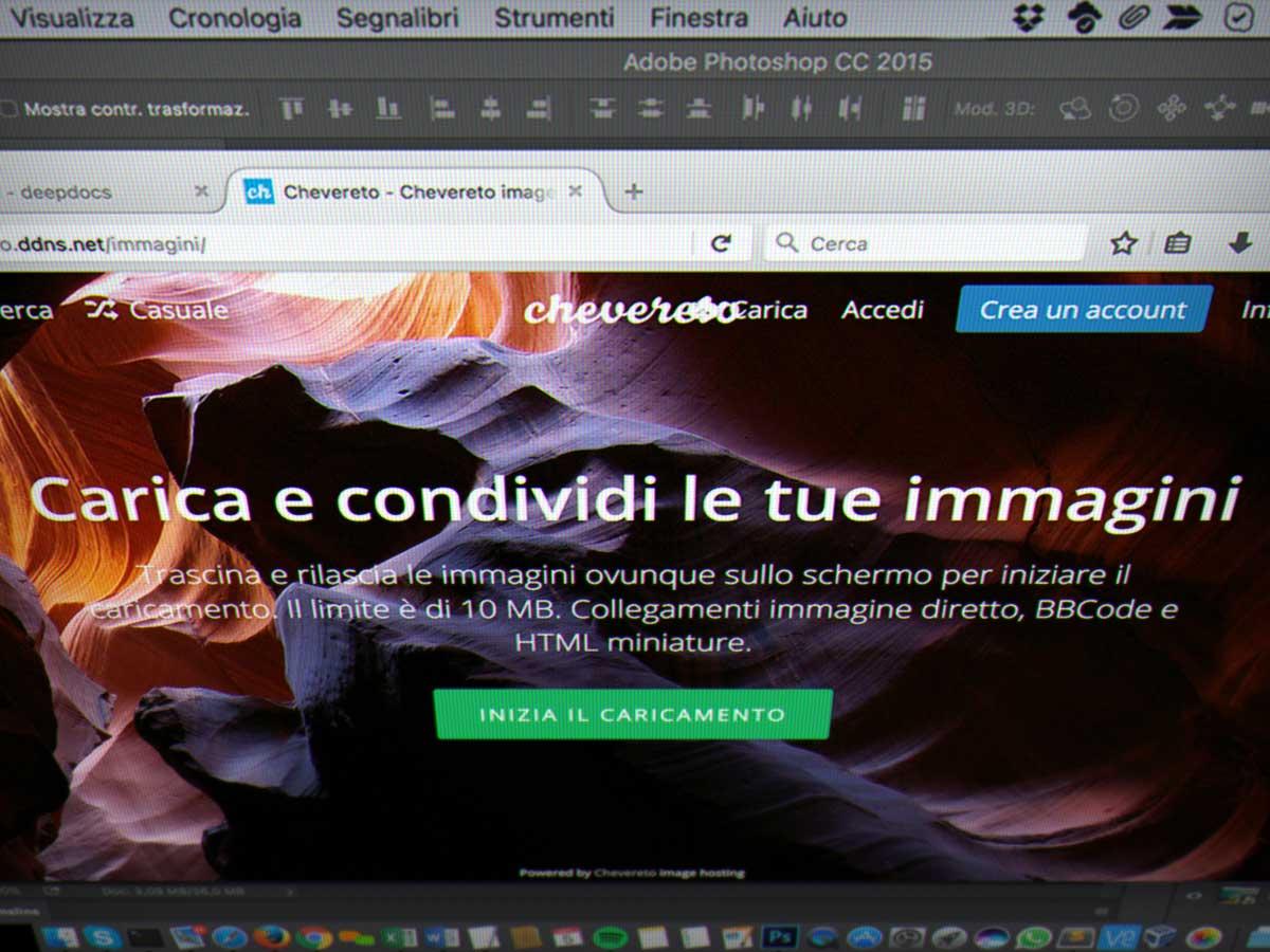 Trendo Media Server image